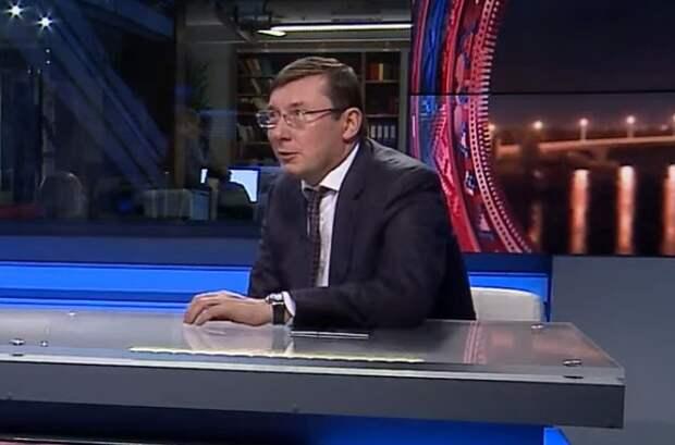 Генпрокурор Украины заявил об отставке