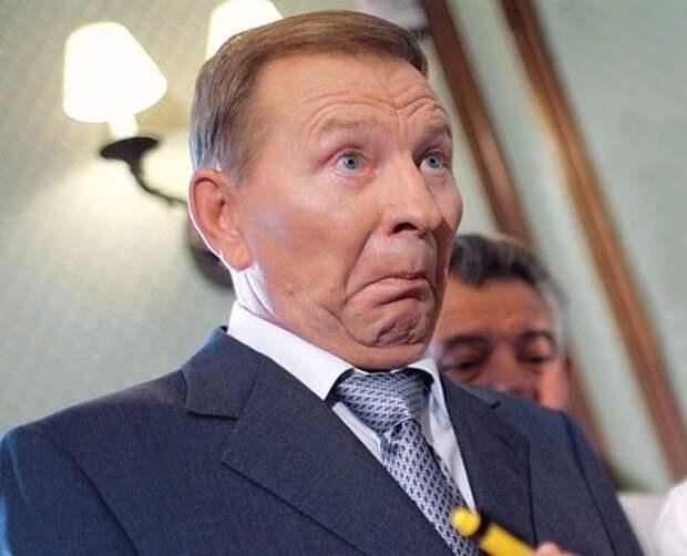 Украинская эрзац-элита в поисках страны