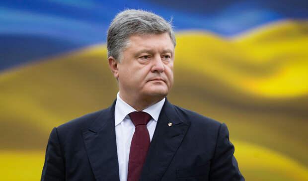 Порошенко ответил на статью Путина о единстве украинцев и русских
