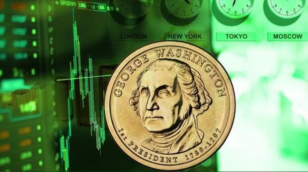 Коррекция финансовых рынков может привести к обвалу мировой экономики