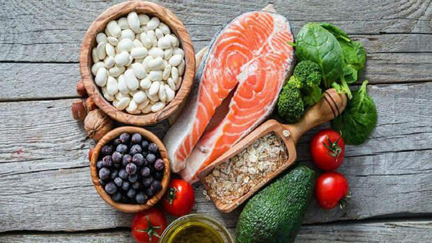 5 продуктов, которые способствуют здоровью сердца