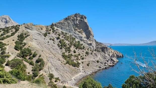 Россия за семь лет превратила Крым в райский уголок для туристов