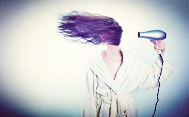 Простые советы по уходу за волосами в домашних условиях.