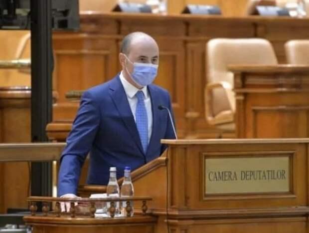 ВМолдавии квласти рвутся неофашисты, предупреждает Бухарест