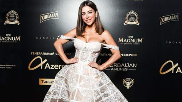 Певица Ани Лорак первый раз открыто заговорила об изменах бывшего мужа