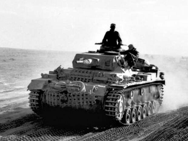 """""""Тигры"""" в бою не участвовали - точнее участвовали, но совсем не так, как это планировали немцы. """""""