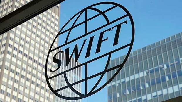 Россия готова к отключению от SWIFT
