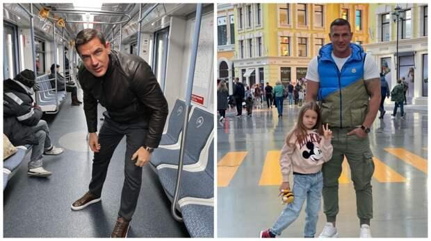 «Лучший отец»: Курбан Омаров рассказал, как проводит время с дочерью Теоной