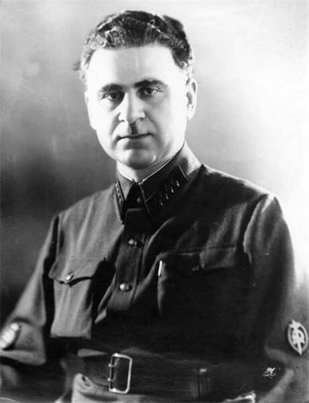 Сергей Гоглидзе. Источник: Wikimedia Commons