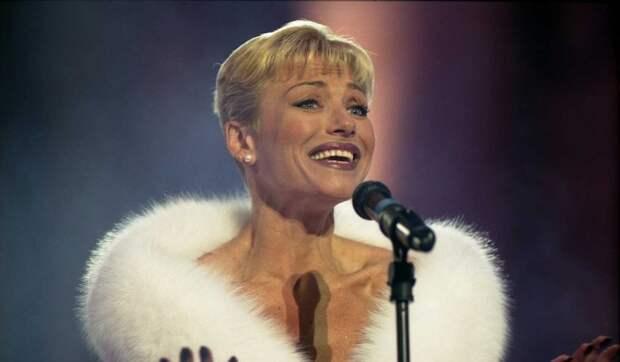 «Я лишилась пожизненно всех концертов»: Ирина Понаровская выступила с заявлением