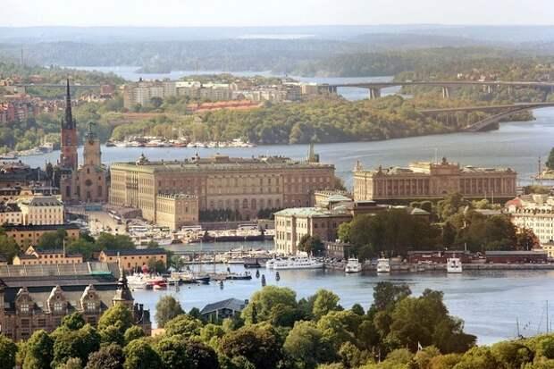 В Швеции подозреваемого в шпионаже в пользу России отпустили из-под стражи
