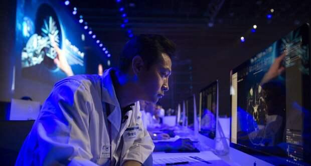 Управление эскалацией будущего: человечество vs новые технологии