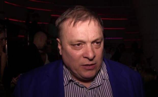 Продюсер «Ласкового мая» Разин назвал «истинную» причину коронавируса