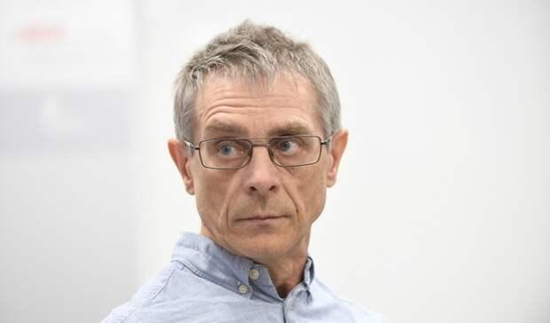 Известный карельский политолог заразился коронавирусом несмотря навакцинацию