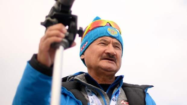 Хованцев обнажил проблемы в подготовке молодых российских биатлонистов: «Надо пересматривать сложившуюся систему»