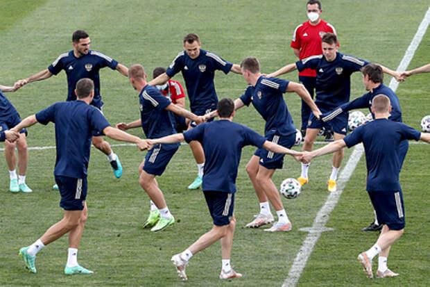 Российские вратари опасаются новых мячей РПЛ