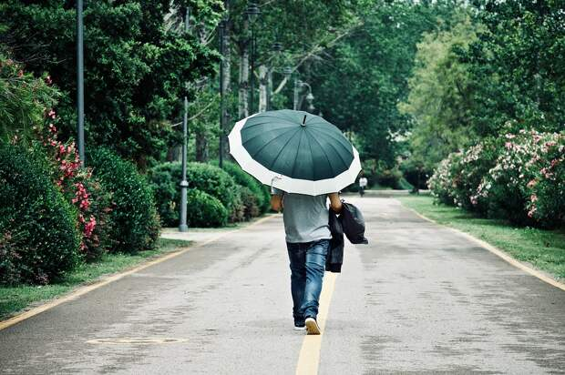 Погода в Удмуртии: в пятницу ожидаются кратковременные дожди