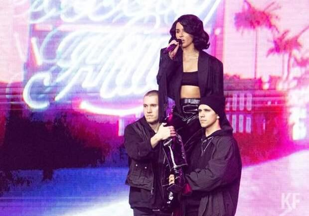 Юлия ZIVERT даст концерт в Челябинске