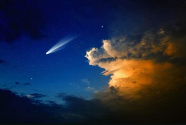 Знания, посланные с небес