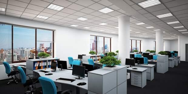 Треть компаний в России намерены расширить офисы на фоне пандемии
