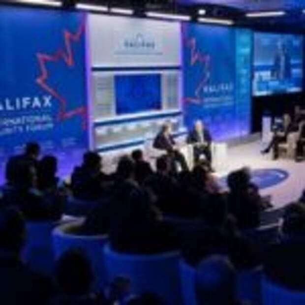 Порошенко примет участие в форуме по безопасности в Галифаксе