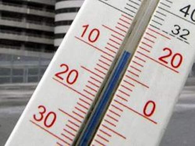 Новость на Newsland: В Харькове снизят температуру в квартирах