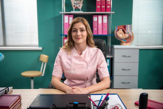 Начались съёмки пятого сезона «Женского доктора»
