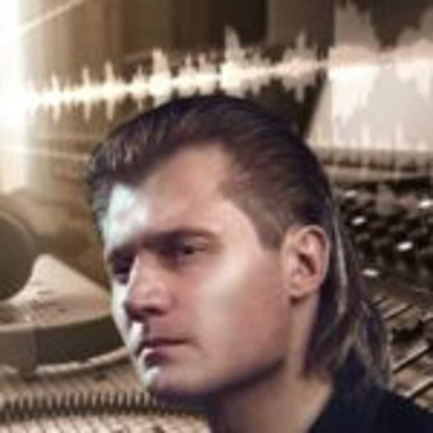 Алексей Фомин представил свежий трек «Вечерний город»
