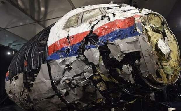 Во всём «виноват» Шойгу. Опубликованы новые материалы о крушении MH17