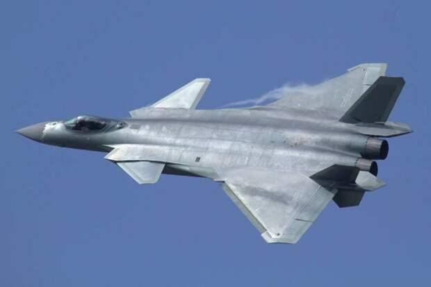 Противовоздушная оборона Китая