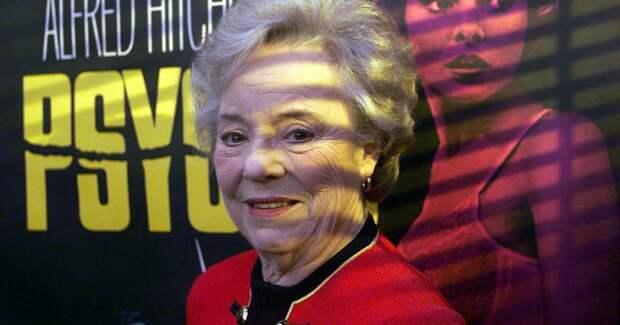Умерла 93-летняя дочь Альфреда Хичкока