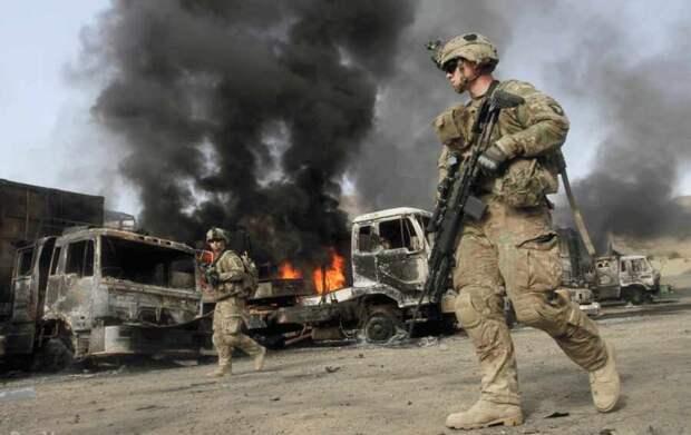 Политолог Михеев оценил последствия 20-летнего пребывания США в Афганистане