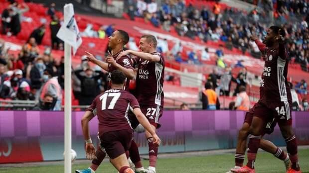 «Челси» – «Лестер» – 0:1. Обзор матча и видео гола