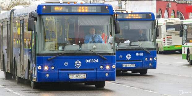 Компенсационные автобусы запустят на Савеловском направлении на время путевых работ в начале июня