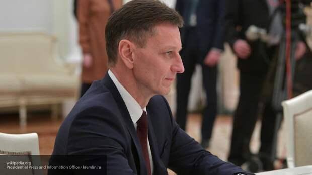 Глава Владимирской области поблагодарил ФСБ за ликвидацию боевиков