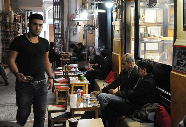 68 Другой Стамбул