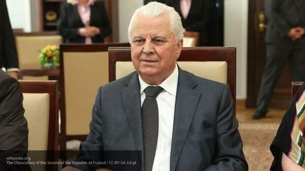 Погребинский предупредил о выходеглавыМИД РФ из переговоров по Донбассу