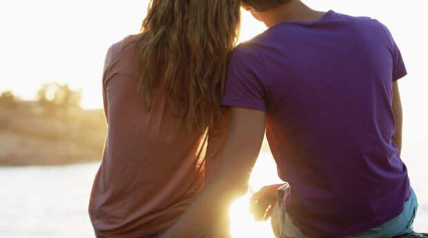 Зачем нужно отдыхать друг от друга