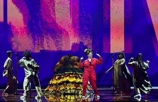 Первый полуфинал шоу «Евровидение-2021»: самобытные Россия и Украина на фоне бледных суррогатов, фриков и самоповторов