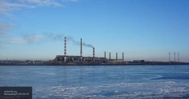 Sohu прогнозирует дефицит питьевой воды на Украине уже к 2050 году