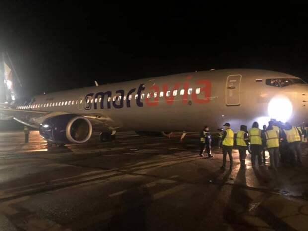 «Ижавиа» заменит «Як-42» на «Боинги» на рейсах в Москву и Санкт-Петербург