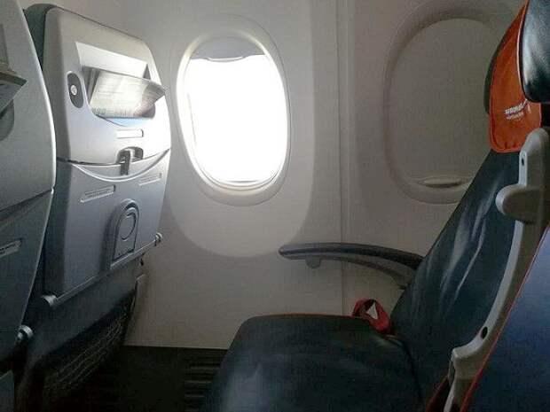 Вылетевший в Брюссель пассажирский лайнер вернули в «Шереметьево»