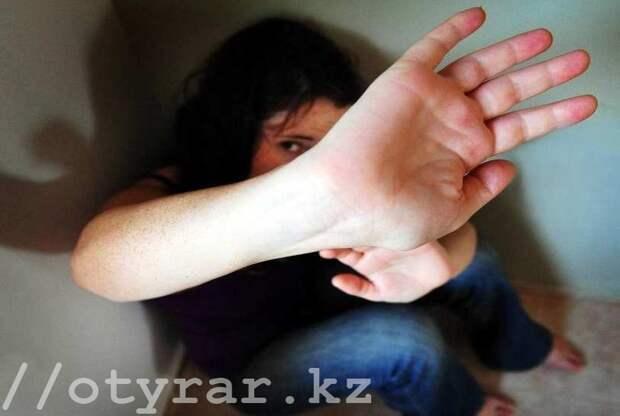 В одной из саун Шымкента мужчина пытался изнасиловать девушку