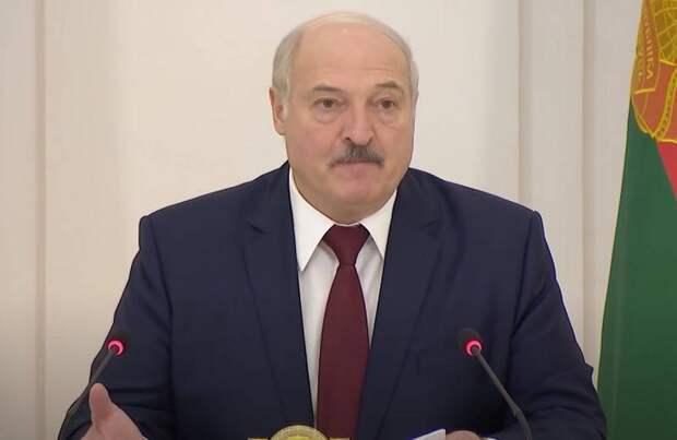 «Данное решение не останется без ответа»: Минск ответит на санкции ЕС, введённые против Лукашенко
