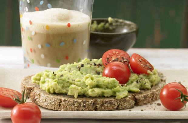 11 лучших блюд помогающих от депрессии