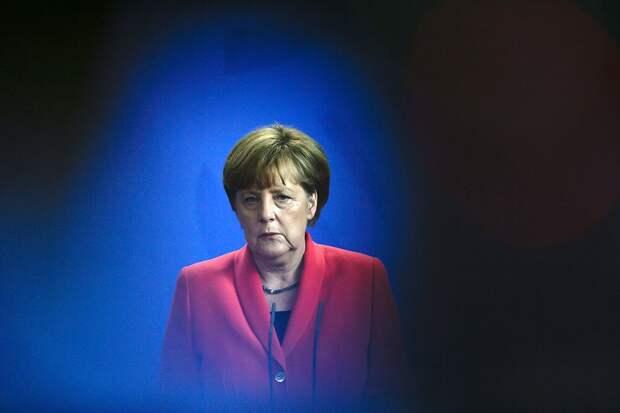 Меркель призвала запустить СП-2 из-за нужды в российском газе