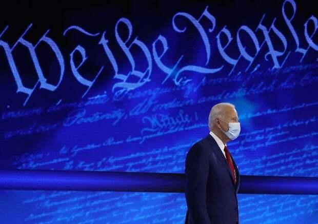 Единства американской нации как не было, так и нет