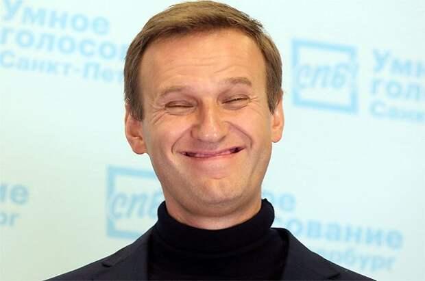Новый поворот: американские журналисты раскопали, кто такой Навальный