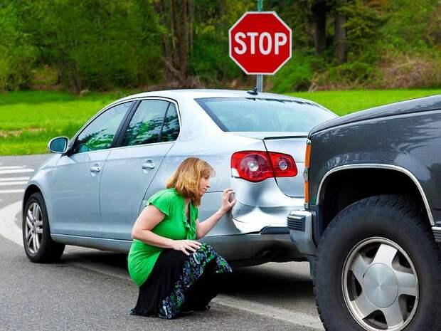 Как водители обманывают страховщиков