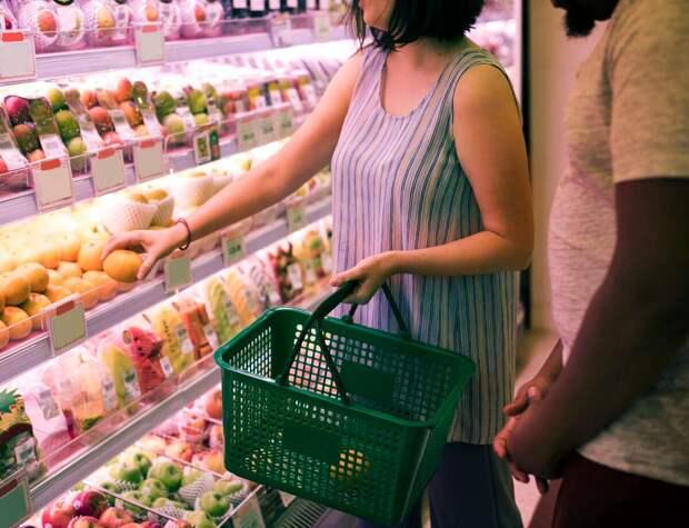 Как покупать хорошие продукты и не переплачивать